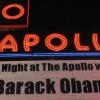 President Obama Sings Al Green At The Apollo