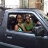 Oprah Interviews Rihanna In Barbados!