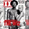 Wiz Khalifa And Amber Rose Strip Down On Cover Of XXL Magazine!