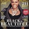 Jill Scott Covers October Issue Of Essence Magazine