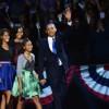 [Photos & Videos] President Barack Obama Wins Re-Election!