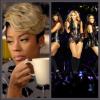 Keyshia Cole Slams Michelle Williams: Twitter Reactions Follow!