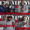 Ebony Magazine Tributes Trayvon Martin With Four Cover Photos!