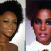 YaYa Dacosta Gets Lead Role For Whitney Houston Biopic Film!