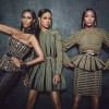 Rihanna, Iman, Naomi Campbell Serves Classy Spread In 'W' Magazine!