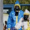 Foolish Behavior: Cameron Sells 'Ebola Mask's' & Todd Spinelli Makes 1 Million Dollars Selling Ebola C Vitamins