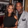 Marital Troubles: Tasha Smith's Husband Gets Restraining Order On Her!