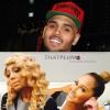 SHOTS FIRED! Chris Brown Slams Adrienne Bailon & Tamar Braxton. Tamar Fires Back & Karrueche Responds!