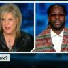 [Video] Nancy Grace &  2 Chainz Heated Debate Over Legalizing Marijuana!