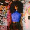 "PLUM's Under 21 – Justine Skye Debuts ""Bandit"" Single [On Itunes Now]"