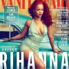 Rihanna Says She's 'Nobody's Bad Girl' In Vanity Fair Magazine