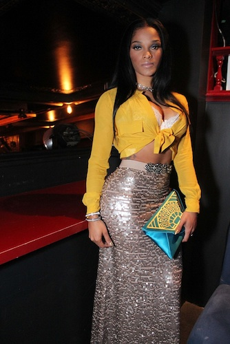 joseline hernandez and mimi faust discuss their love