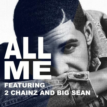 Drake-allme -track-thatplum