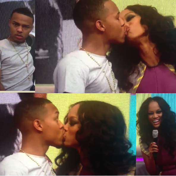 Bow wow and tyra banks hook up