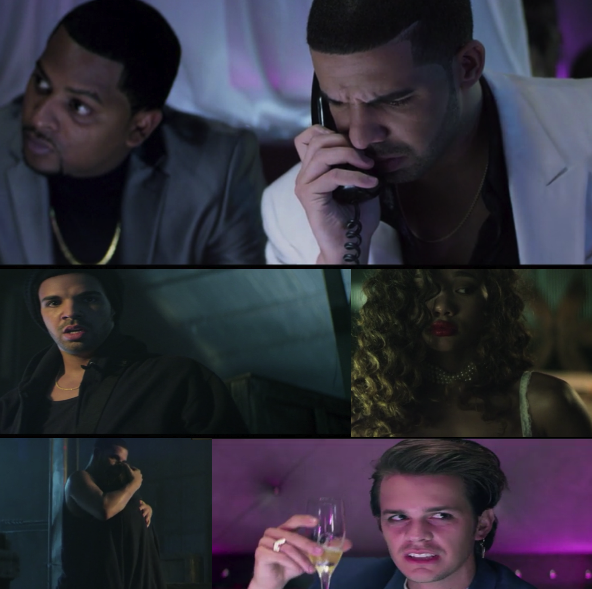 Drake-holdon-were goinghome-video-thatplum