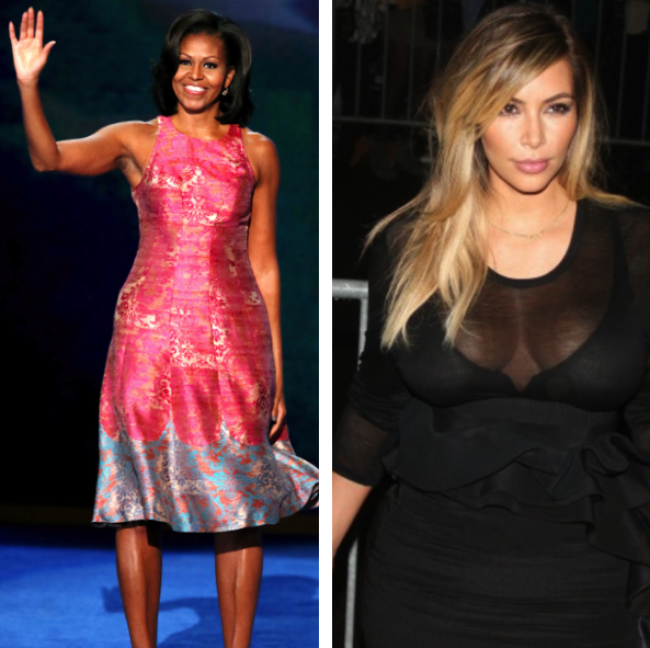 kanyewest-says-kim kardashian-more-popular-than flotus-thatplum
