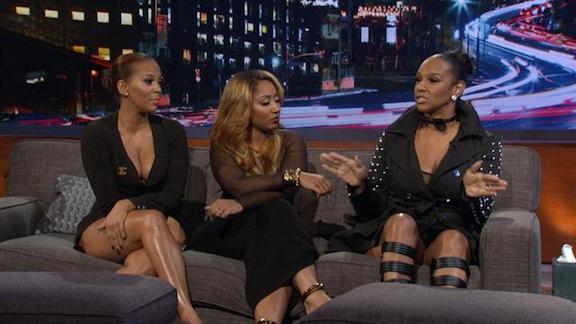 Basketball Wives LA Stars Talk, Cheating, Hoe Behavior, & More On ...