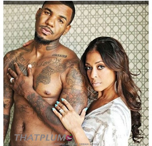 the game ex girlfriend