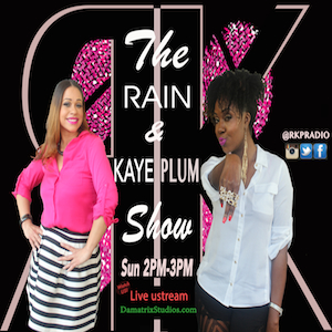 RKPRadio, Kaye Report, Chat Bout, Interviews + More