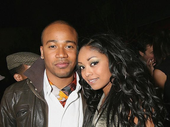 Divorce Wars: Columbus Short Releases Video Of Wife ...