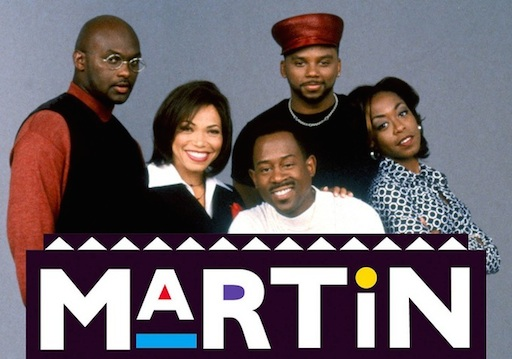 Martin-TV-Series-Logo