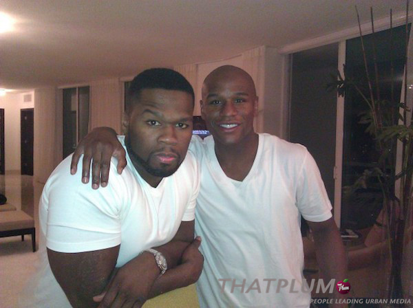 50-cent-floyd-mayweather-trade insults over eslchallenge-thatplum copy