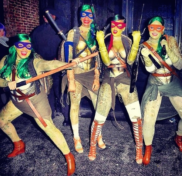 rihanna-and-friends-ninjaturtles-halloween2014-thatplum
