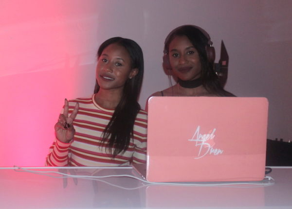 DJ Angel + Drew PC: PLUM Media