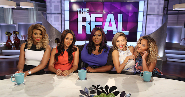 thereal-cast